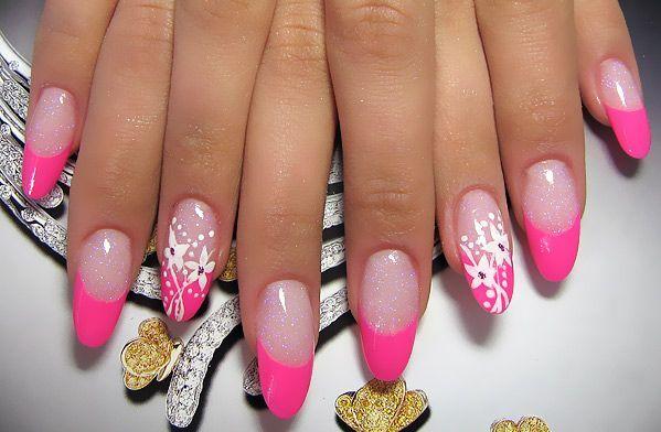 Дизайн ногтей своими руками пошагово