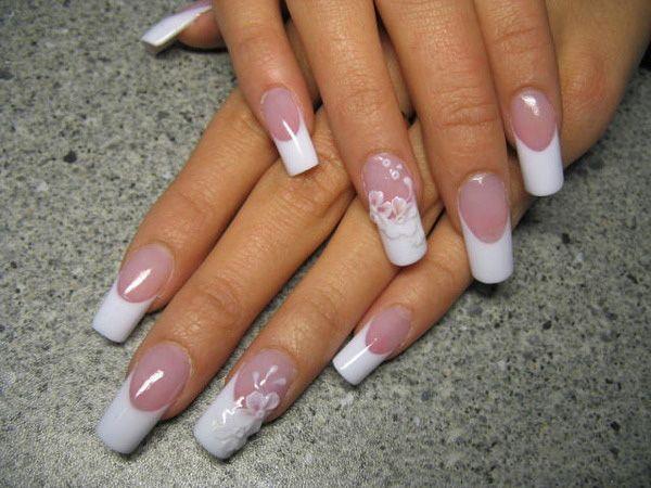 Дизайн ногтей для осенне-зимнего сезона 6
