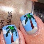 Пляжный дизайн