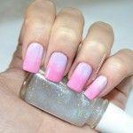 Фото Идеи маникюра на короткие ногти