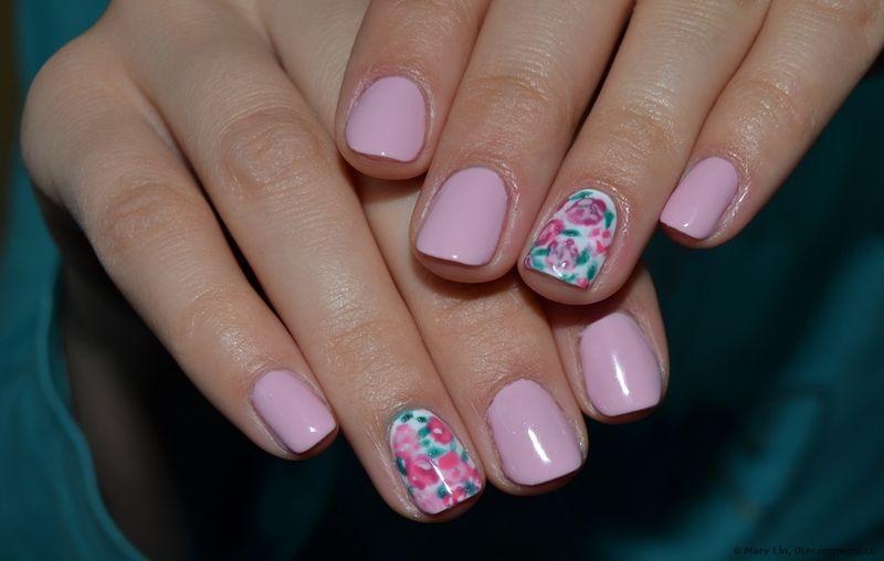 Каким должен быть красивый маникюр на короткие ногти фото
