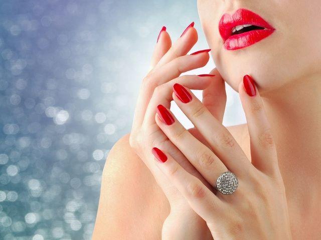 Почему трескается гель-лак на ногтях, ошибки при нанесении