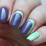 Дизайн ногтей 1