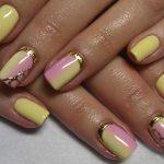 Дизайн ногтей 14