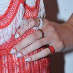Вариант оформления дизайна ногтей 18