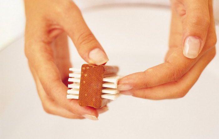 Йод для ногтей, уход и лечение