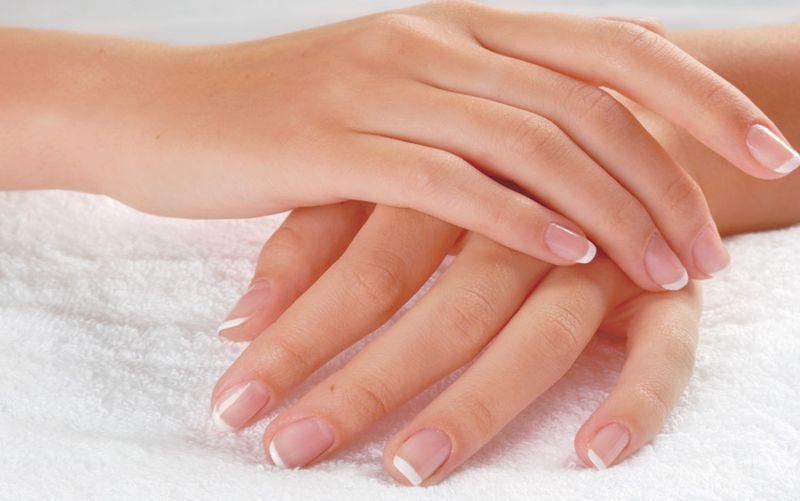 Расслоение ногтей: причины и лечение