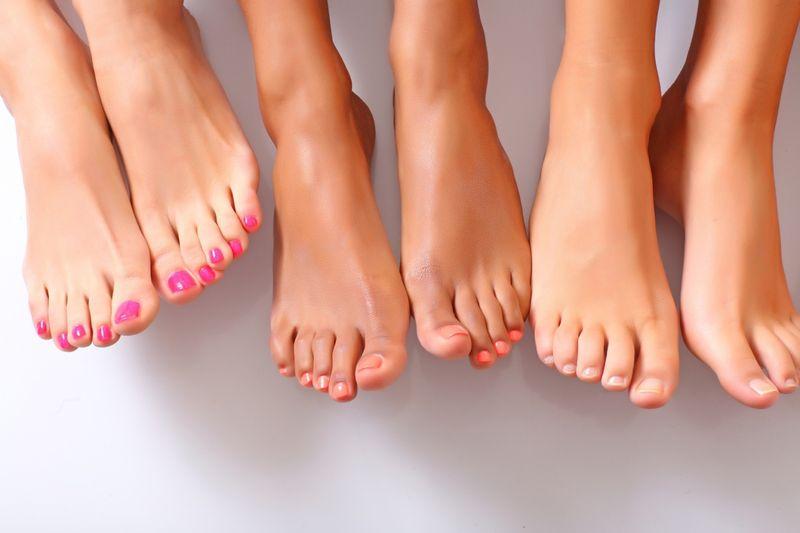 Самые эффективные народные средства для лечения грибка ногтей