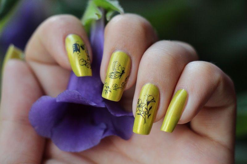 Лак для ногтей Pupa (Пупа) – безупречный стиль из Италии