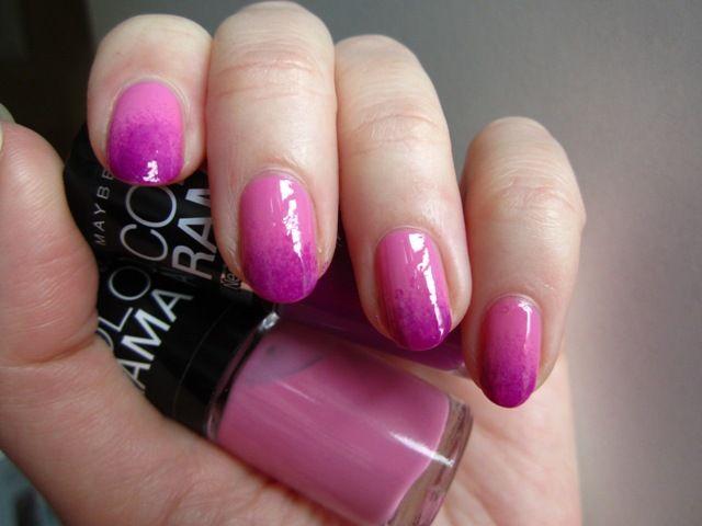 Лаки Colormа – сочные цвета лета на ваших ногтях