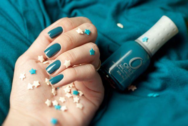 Лаки для ногтей Orly: палитра цветов и качество материалов