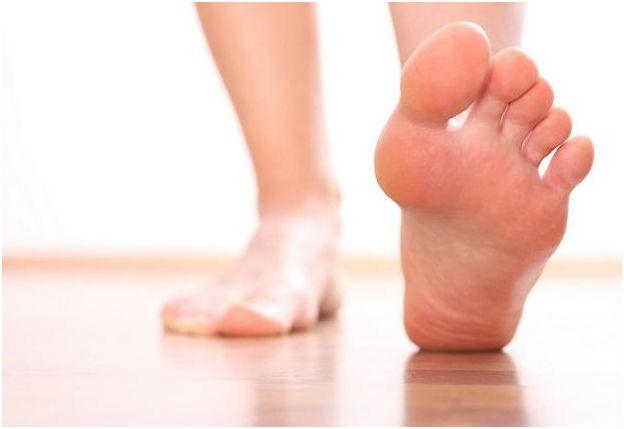 9.Лучшие средства для ухода за ступнями ног