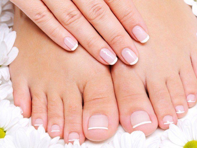 Натоптыши на ступнях: как избавиться от грубой кожи на подошве