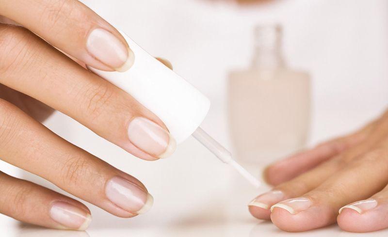 Как укрепить ногти на руках