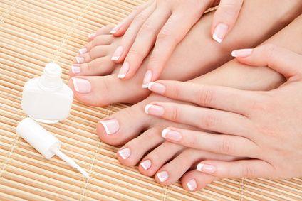 Деформация ногтей, чем лечить ?