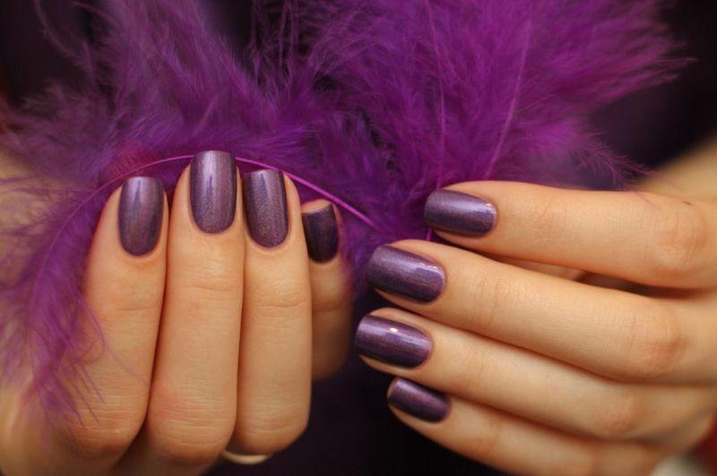 Как красиво и аккуратно накрасить ногти?