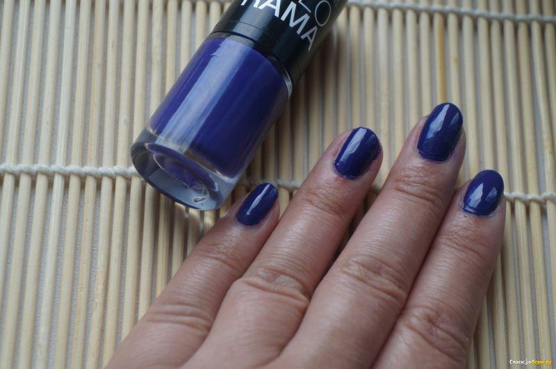 Лаки для ногтей Maybelline Colorama (Мейбелин Колорама): буйство красок на ногтях
