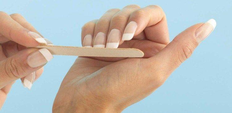 Пилки для ногтей: виды, абразивность и правила использования