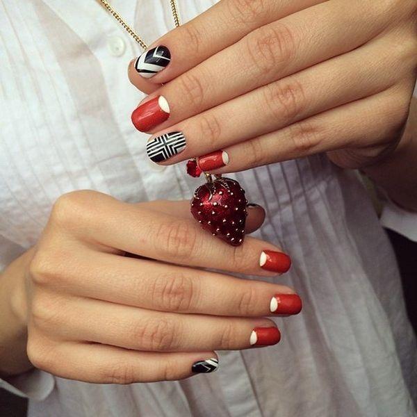Арочное моделирование – путь к совершенной форме ногтей