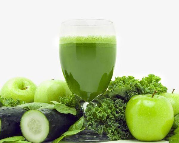 Sour-Green