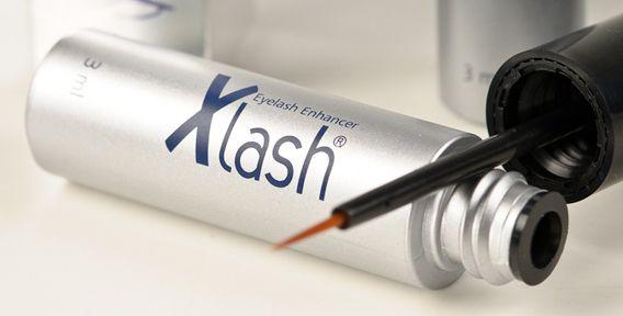 Xlash: средство для роста ресниц, отзывы