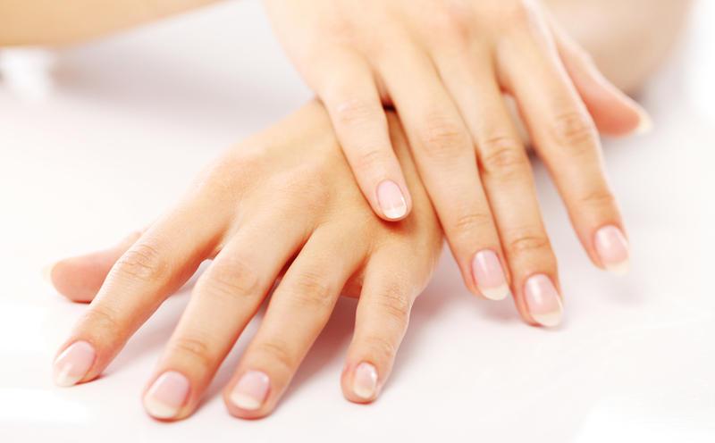 Как иметь здоровые ногти?