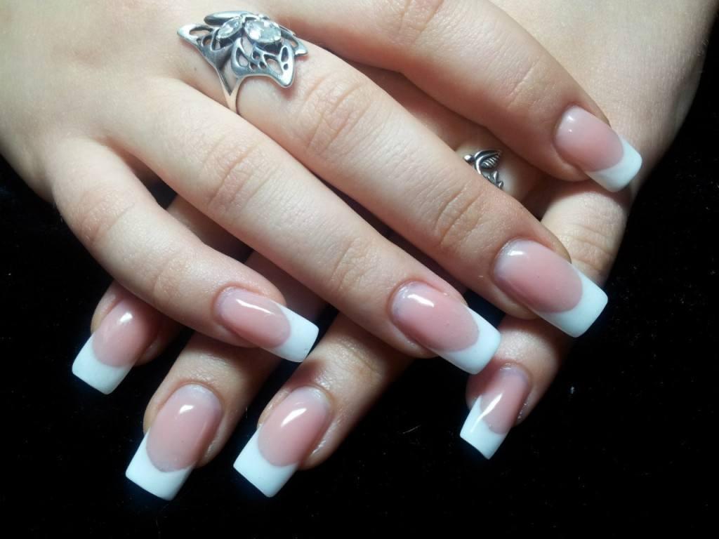 Гелевые ногти: простой способ усовершенствования женского образа