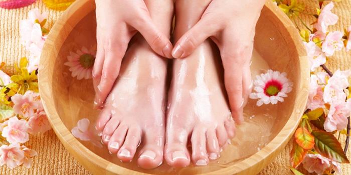 Эффективные средства для лечения грибка ногтей на ногах