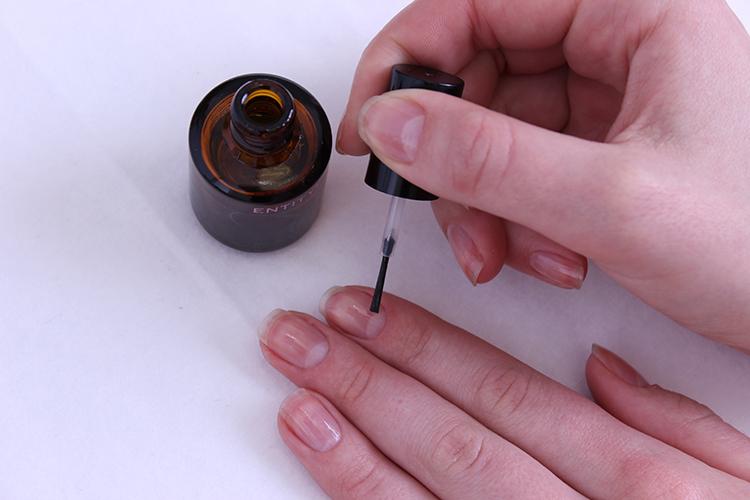 Как использовать пигмент в дизайне ногтей?