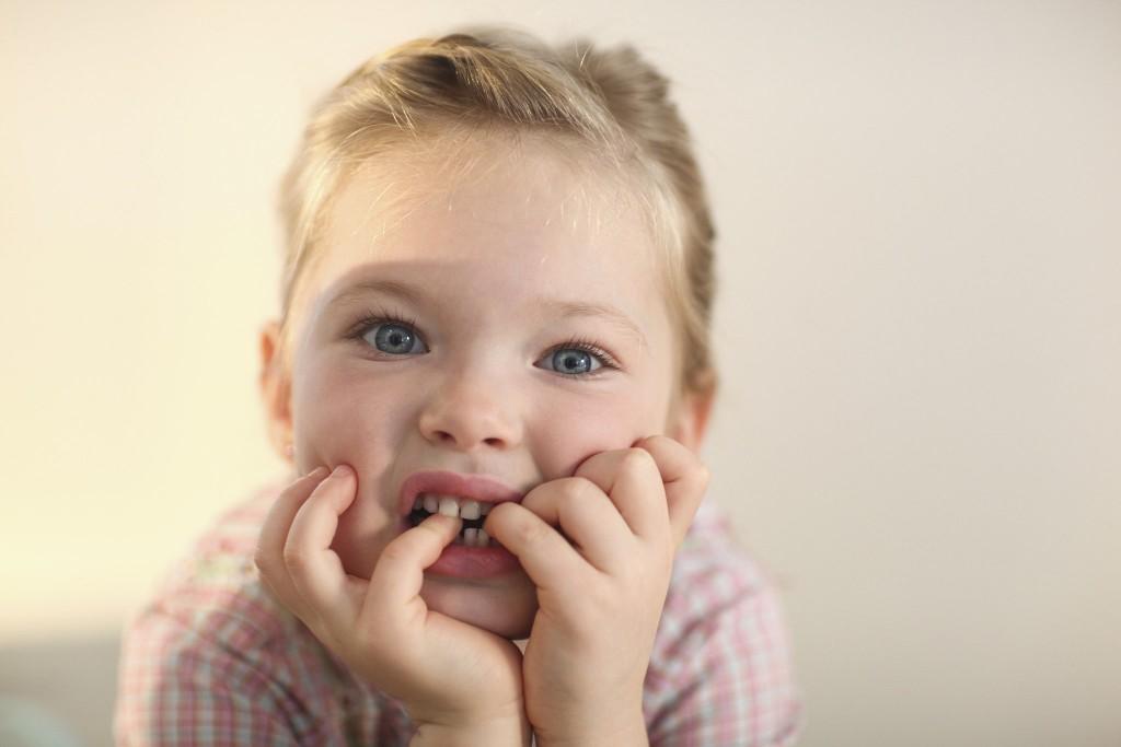 Онихофагия у детей и взрослых: причины и лечение