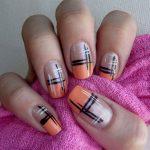 Вариант дизайн ногтей