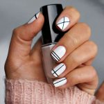 Идея летнего дизайн ногтей 2