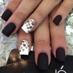 Идея летнего дизайн ногтей 14