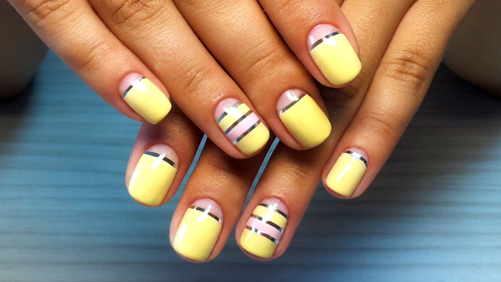 Дизайн ногтей: актуальные идеи для осени 2017 с фото