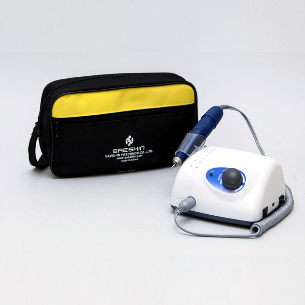 Аппарат для маникюра с сумкой