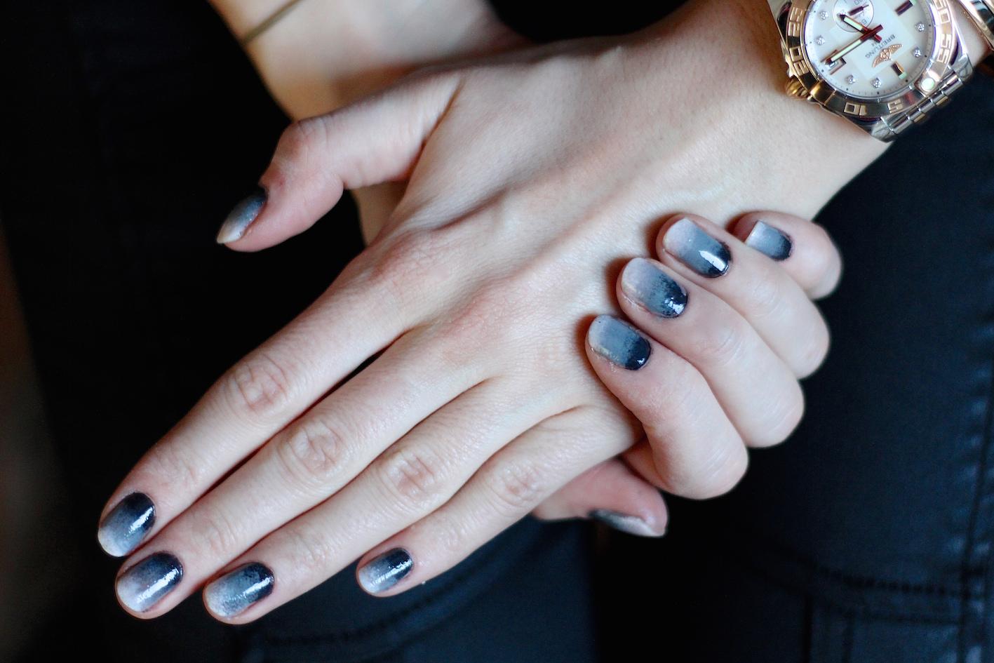 Как украсить ногти своими руками
