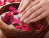 СПА-процедура для ногтей