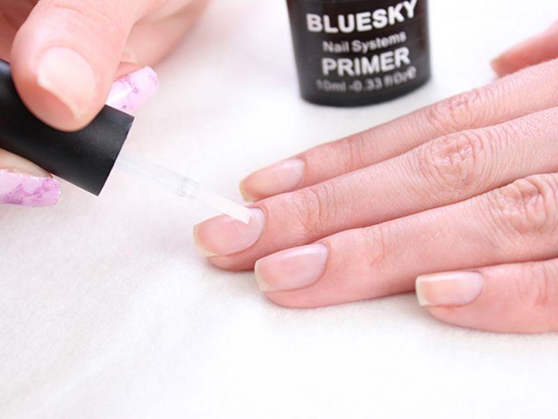 Что такое праймер для ногтей и зачем он нужен
