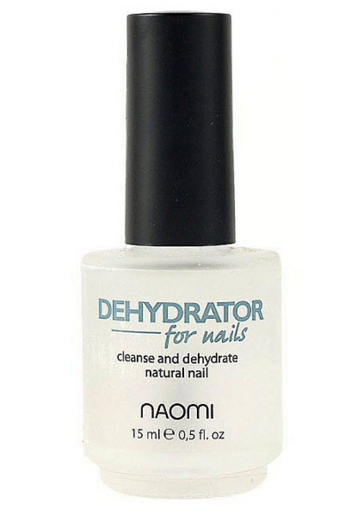 Дегидратор NAOMI Dehydrator for nails