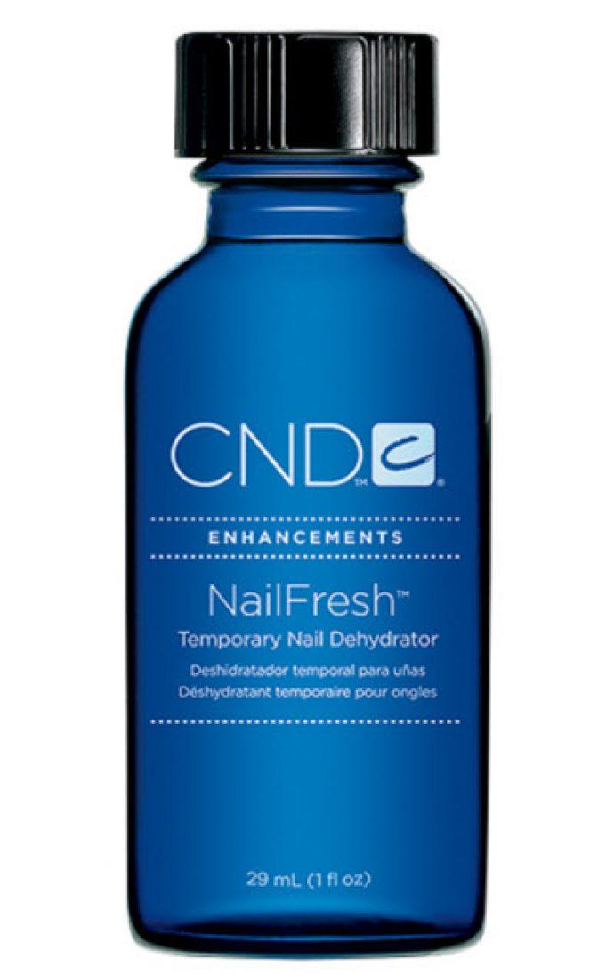 Дегидратор CND Nail Fresh