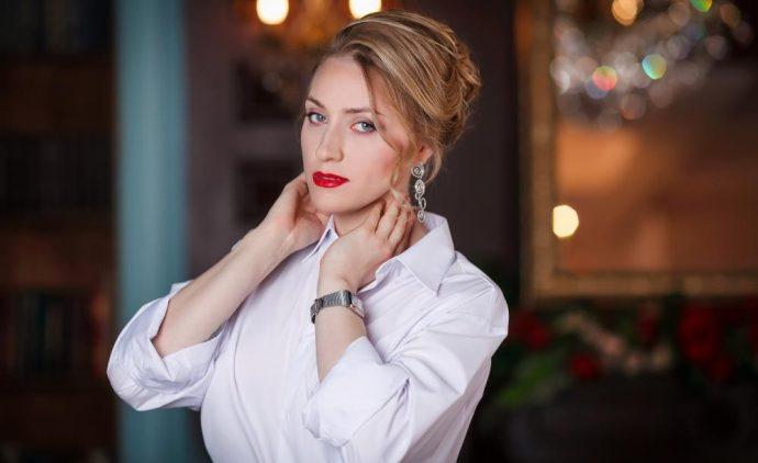 Участница первого сезона шоу Пацанки Юлия Ковалева