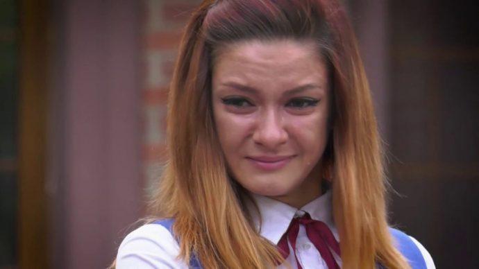 Участница первого сезона шоу Пацанки Анна Ханова