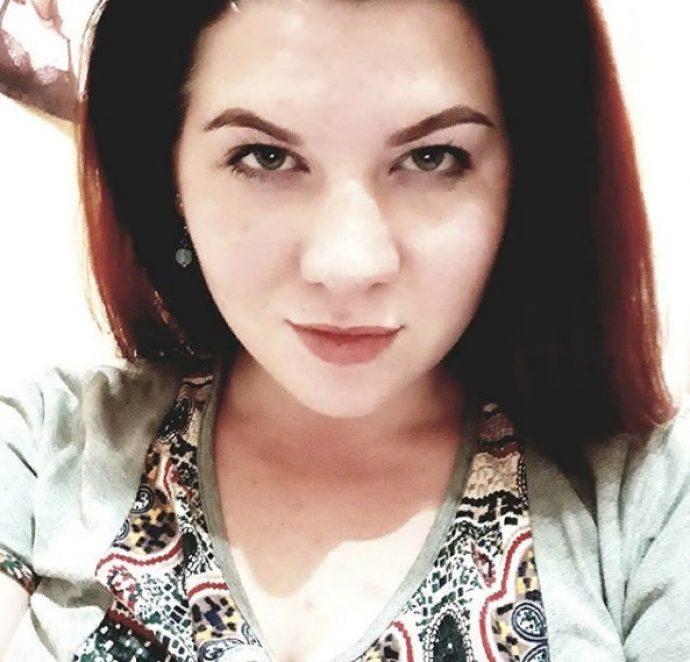 Участница первого сезона шоу Пацанки Мария Болотова