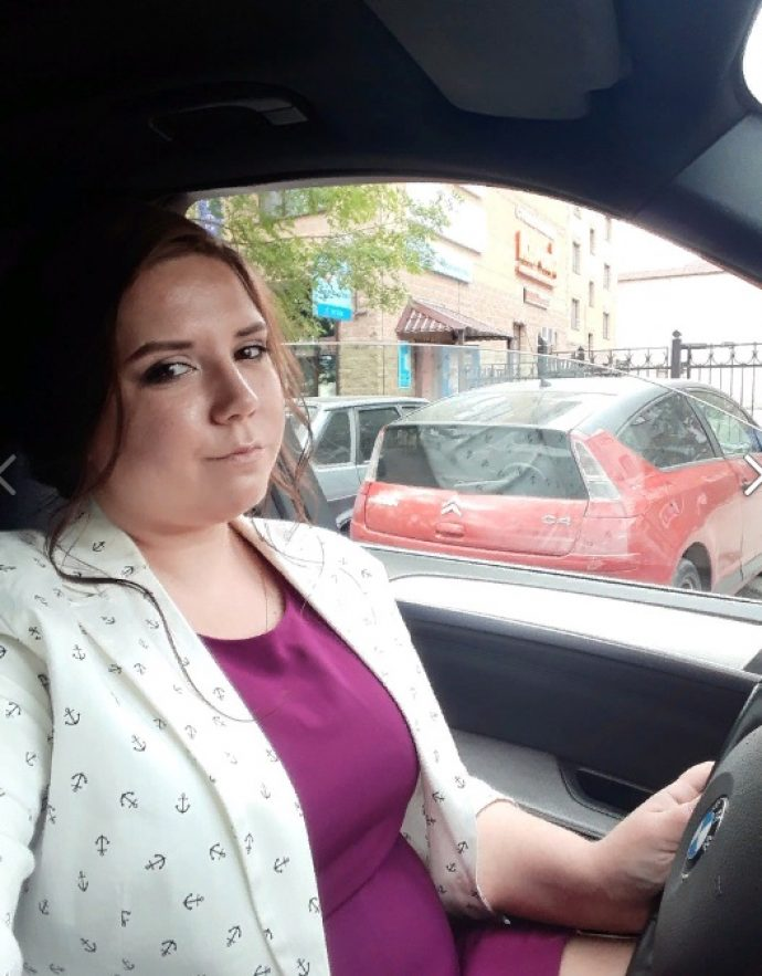 Участница первого сезона шоу Пацанки Регина Колупаева