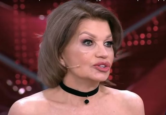 Жена Гогена Солнцева Екатерина Терешкович