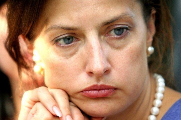 Марина Порошонке — первая леди Украины