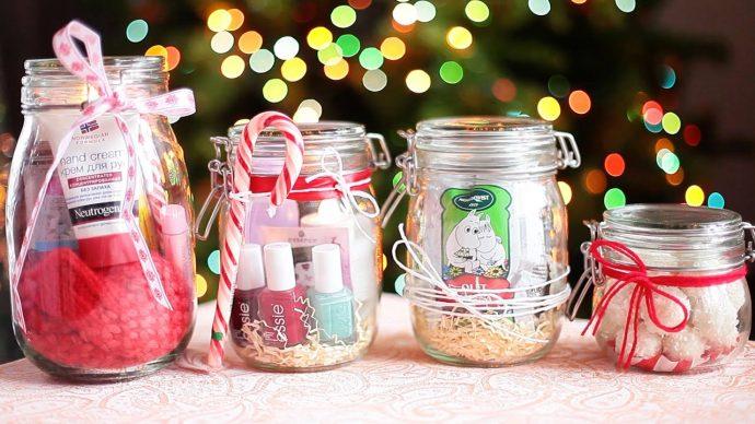 Приятные мелочи в качестве подарка