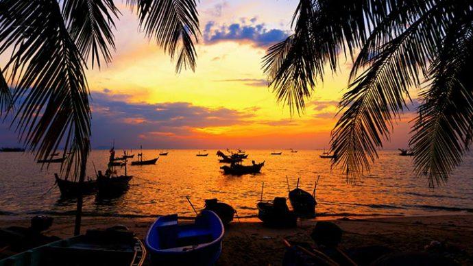 Волшебная Индия: отдых на Гоа