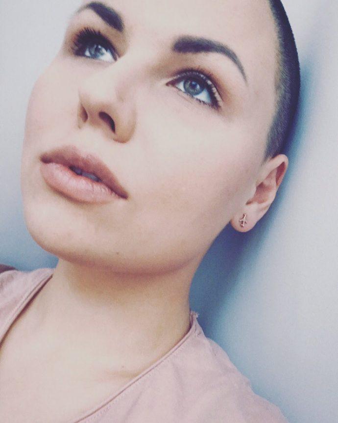 Ирина Черемных «после»
