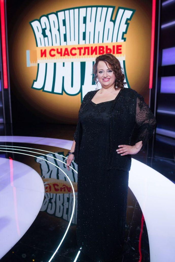 Елена Садикова «после»